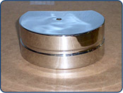 Rsr Metal Spinning Products Spinning Tooling