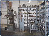 Rsr Metal Spinning Hand Craftmanship